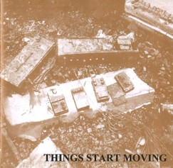Things Start Moving (1996)