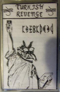 """""""Razorhead""""   (1992)"""