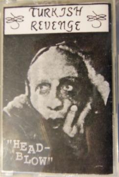 """Headblow""  (1993)"