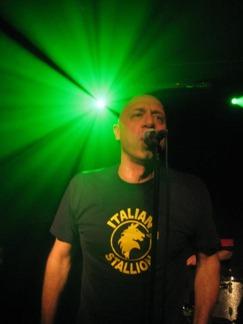 Alonso & Fas 3  (Sthlm)  2/11-2012
