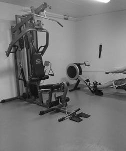 Två av våra nya maskiner, inköpta under hösten 2013