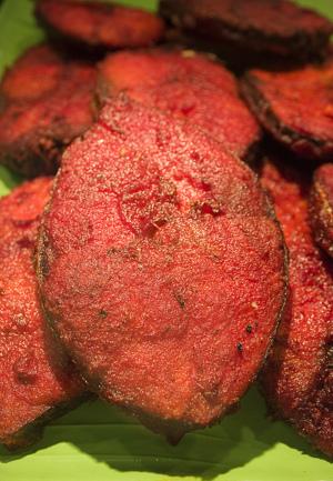 livslängd rött kött