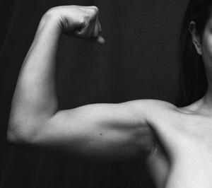 åldrande muskler