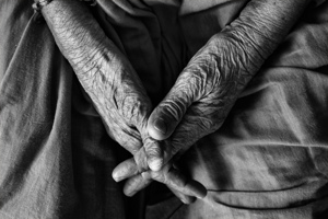 åldrande forskning