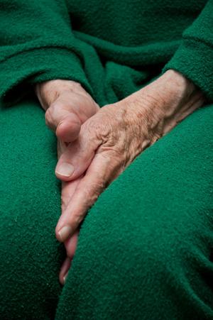 livslängd förklaras delvis av gener