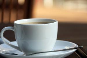 forsking om åldrande - en kopp kaffe funkar mot en tidig död