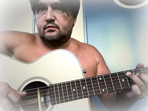 gitarrselifie