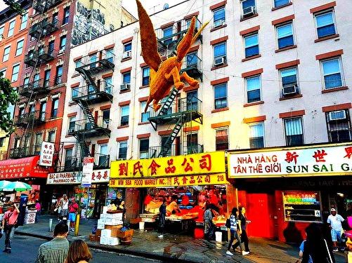 draken i kina