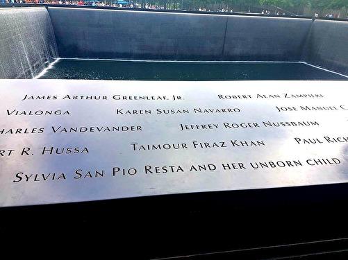 namn ground zero