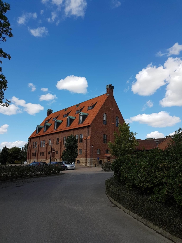 Västergötlands museum