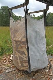 1,5 m3 pannved själpt mått 45-50 cm björk