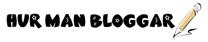 Oavsett vilken blogg du väljer är det oftast bara att följa instruktionerna. 123-min sida är användarvänlig men det finns en massa lättanvända bloggar på nätet.  Sök bloggar på google och pröva dig fram.