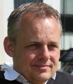 """Bakom författarnamnet U P Enna döljer sig Ulf Bengtsson, författaren bakom """"Den åttonde dimensionen""""."""