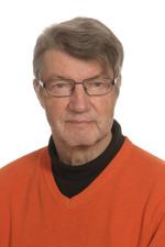 """Lars Alm författaren bakom """"Pojken i bäcken"""""""