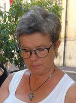 """AnnBritt Lindén, författaren bakom boken """"Hör-i-hop"""""""