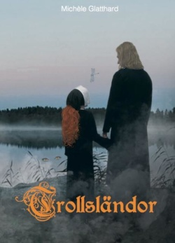 Trollsländor, av Michèle Glatthard - Trollsländor, Michèle Glatthard