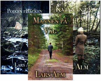 Lars Alm - Paketpris -
