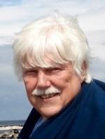 """Erik Palme, författare. Strax aktuell med biografin """"Min farmor Ola - i skuggan av storpalmarna"""""""