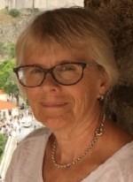 """Carina Kristensen författare. Aktuell med  """"Att göra skillnad - som mormor till ett annorlunda barnbarn"""""""