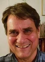 """Mikael Nordfors, läkare och författare. Aktuell med boken """"Demosokrati - Spartacus 2.0"""""""