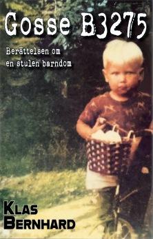 Gosse B3275 - Berättelsen om en stulen barndom -