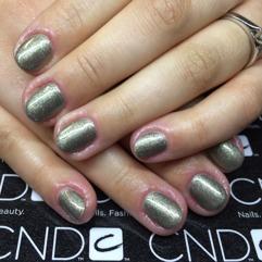 Prisex: Vackra naglar i en färg 435kr