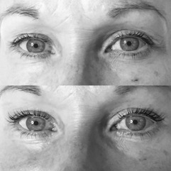 Lash lift Large spole