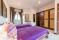 C-Bedroom, two beds