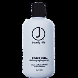 Crazy Curl -