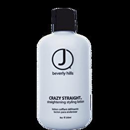 Crazy Straight -