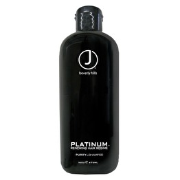 J Beverly Hills Platinum Purity Shampoo 475 ml - J Beverly Hills Platinum Purity Shampoo 475 ml