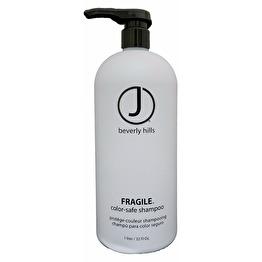 J Beverly Hills Fragile Color-safe Shampoo 1000 ml - J Beverly Hills Fragile Color-safe Shampoo 1000 ml