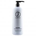 J Beverly Hills Blonde Neutralizing Shampoo 1000 ml