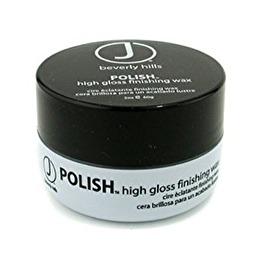 J Beverly Hills Polish High Gloss Finishing Wax 60g -