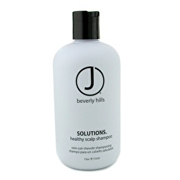 J Beverly Hills Solutions Healthy Scalp Shampoo 350ml - J Beverly Hills Solutions Healthy Scalp Shampoo 350ml