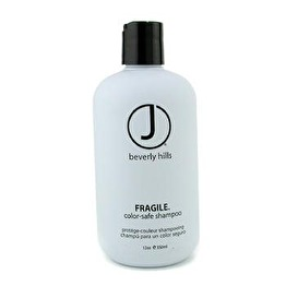 J Beverly Hills Fragile Color-Safe Shampoo 350ml -