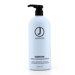 J Beverly Hills Everyday Moisture Infusing Conditioner 1000ml - J Beverly Hills Everyday Moisture Infusing Conditioner 1000ml
