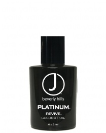 J Beverly Hills Platinum Revive Coconut Oil 10ml -