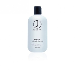 J Beverly Hills Fragile Color-Safe Shampoo 90 ml -