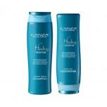 Lanza Healing Moisture Shampoo & conditioner
