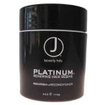 J Beverly Hills Platinum Nourish Reconditioner 170 g.