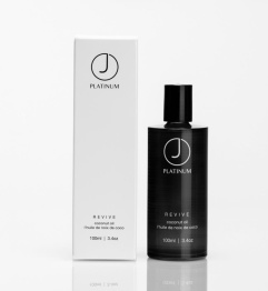 J BEVERLY HILLS REVIVE PLATINUM OIL 100ML - Revive