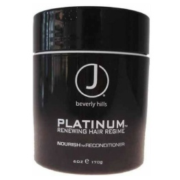 J Beverly Hills Platinum Nourish Reconditioner 170 g. -