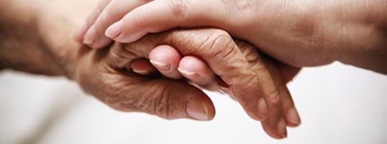 Beröring & Taktil Massage i vården. Föreläsningar av Lust In Life