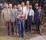 Några av grabbarna, främst Hilmer Ring personal, 1965