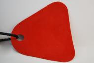 Silky Velour Red L6R430S Tillfälligt slut
