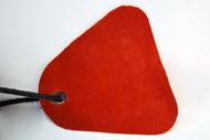 Silky Velour Paprika L6R490S