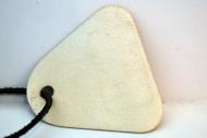 Lammnappa White L6D010