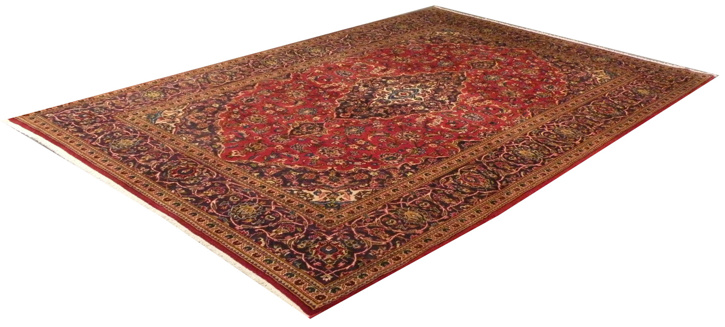 I 1621 - Kashan 202x302 cm - 13.950:-