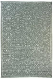 Florence (turkos, vit & grå)